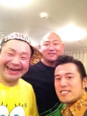 アントニオ小猪木 公式ブログ/じゃんけん大会覇者たち 画像1