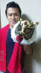 アントニオ小猪木 公式ブログ/黄金のタイガーマスク 画像1