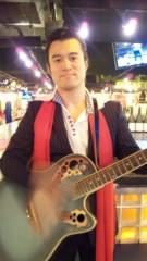 アントニオ小猪木 公式ブログ/おまけでギター!? 画像1