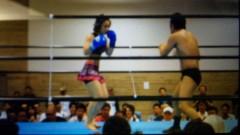 アントニオ小猪木 公式ブログ/ハム・ソヒ戦熊本決戦ゴング 画像1