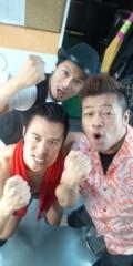 アントニオ小猪木 公式ブログ/チャンピオン集結! 画像1