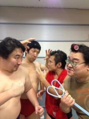 アントニオ小猪木 公式ブログ/赤坂で西口プロレス! 画像1