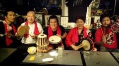 アントニオ小猪木 公式ブログ/無法松太鼓祭り 画像1
