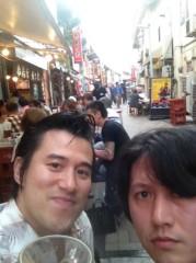 アントニオ小猪木 公式ブログ/夕方から下町酒! 画像1