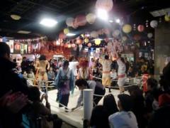 アントニオ小猪木 公式ブログ/第7回昭和プロレス第二部 画像1