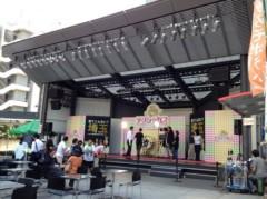 アントニオ小猪木 公式ブログ/埼玉フェスティバル告知 画像1
