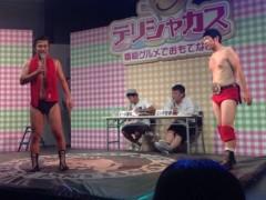アントニオ小猪木 公式ブログ/赤坂サカスで小馬場防衛! 画像1
