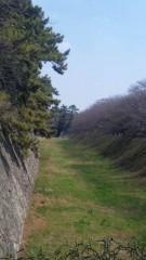アントニオ小猪木 公式ブログ/城の外側 画像1