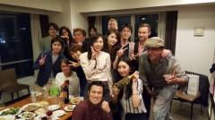 アントニオ小猪木 公式ブログ/yuiバースデー記念写真! 画像1