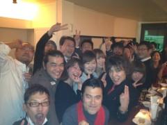 アントニオ小猪木 公式ブログ/ダンジー2周年パーティー 画像1