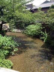 アントニオ小猪木 公式ブログ/京都祇園のいい景色2 画像1