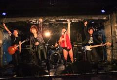 アントニオ小猪木 公式ブログ/音楽ライブでダァーッ! 画像1
