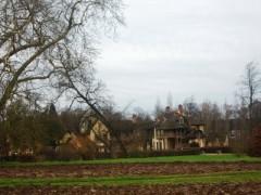 アントニオ小猪木 公式ブログ/ベルサイユの村へ 画像1