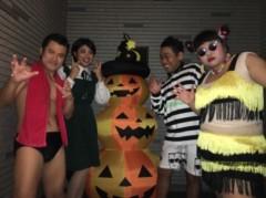 アントニオ小猪木 公式ブログ/鳥取でモノマネの仕事! 画像1