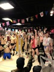 アントニオ小猪木 公式ブログ/闘魂カーニバル9大成功!  画像1