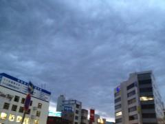 アントニオ小猪木 公式ブログ/茨城の天気模様 画像1