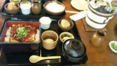 アントニオ小猪木 公式ブログ/豆腐田楽膳 画像1