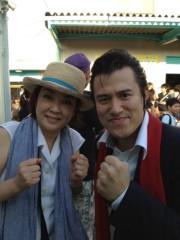 アントニオ小猪木 公式ブログ/ゲストには大女優さんも! 画像1