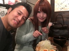 アントニオ小猪木 公式ブログ/広島つけ麺ばくだん屋へ 画像1