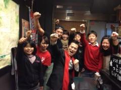 アントニオ小猪木 公式ブログ/京都焼肉たか屋にて 画像1