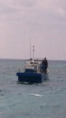 アントニオ小猪木 公式ブログ/カメラを積んだ舟 画像1