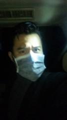 アントニオ小猪木 公式ブログ/活性炭マスク 画像1