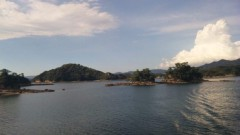 アントニオ小猪木 公式ブログ/小さな島 画像1