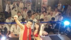 アントニオ小猪木 公式ブログ/愛乃まーに撮影会登場! 画像1