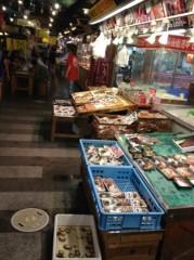 アントニオ小猪木 公式ブログ/ひろめ市場の雰囲気 画像1