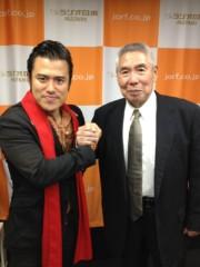アントニオ小猪木 公式ブログ/尻ラジオ永島オヤジ初登場 画像1