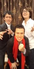 アントニオ小猪木 公式ブログ/ぺよん潤と大野泰広 画像1