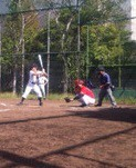 アントニオ小猪木 公式ブログ/草野球日和だね! 画像1