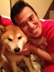 アントニオ小猪木 公式ブログ/柴犬ゴロー 画像1