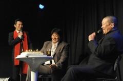アントニオ小猪木 公式ブログ/藤原組長64歳おめでとう! 画像1