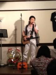 アントニオ小猪木 公式ブログ/小福山雅治熱唱! 画像1