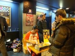 アントニオ小猪木 公式ブログ/小猪木DVD先行販売開始 画像1