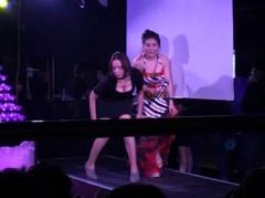 アントニオ小猪木 公式ブログ/フィフィのダンス? 画像1