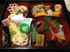 アントニオ小猪木 公式ブログ/奈良で食事! 画像1