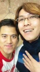 アントニオ小猪木 公式ブログ/2011年ラジオスタート 画像1