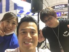 アントニオ小猪木 公式ブログ/新宿のイベントに行くと 画像1