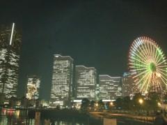 アントニオ小猪木 公式ブログ/横浜の夜 画像1