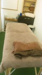 アントニオ小猪木 公式ブログ/首の治療 画像1