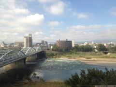 アントニオ小猪木 公式ブログ/群馬の前橋へ 画像1