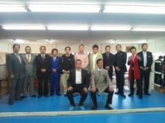 アントニオ小猪木 公式ブログ/泉北ボクシングジム開き 画像1