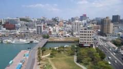 アントニオ小猪木 公式ブログ/ありがとう沖縄 画像1