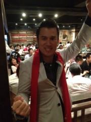 アントニオ小猪木 公式ブログ/赤坂での誕生日会へ 画像1