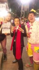 アントニオ小猪木 公式ブログ/銀座でダァーッ! 画像1