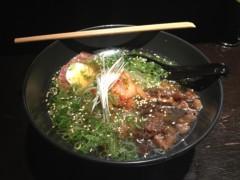 アントニオ小猪木 公式ブログ/神戸元町で冷麺! 画像1