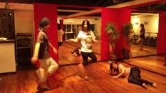 アントニオ小猪木 公式ブログ/楽しくダンス 画像1