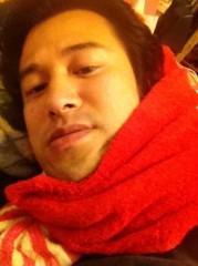 アントニオ小猪木 公式ブログ/今月六回目の風邪 画像1